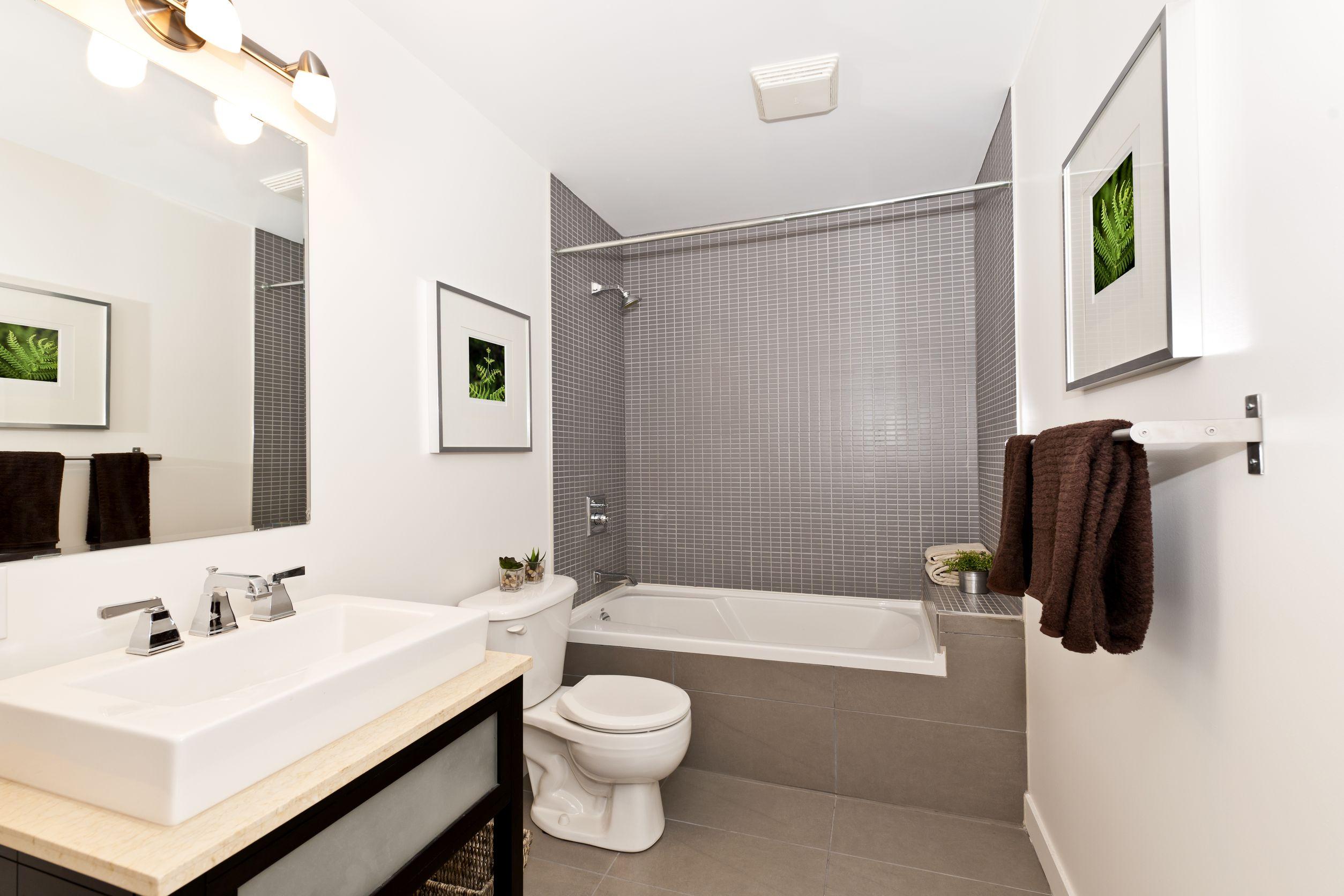 Residential – B. Ayres Plumbing