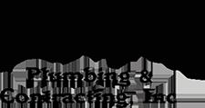 B. Ayres Plumbing Logo